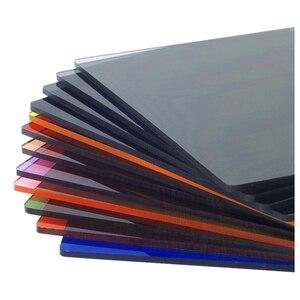 Image 5 - 24 pièces ND + filtres gradués + bague dadaptation de 9 pièces, porte filtre de capot dobjectif pour la série cokin p