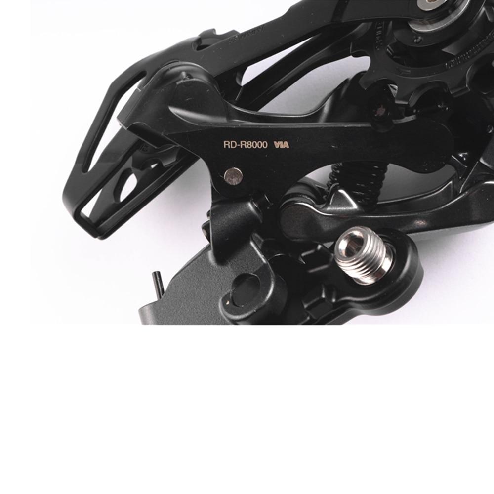 New Shimano Ultegra R8000 SS 11 Speed Road Bike Rear Derailleur Short Cage