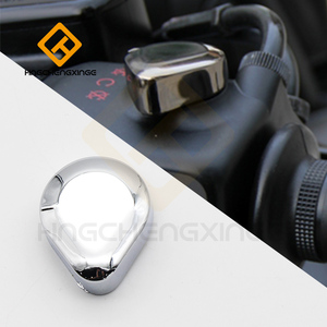 For Honda Gold Wing 1800 GL1800 2001-2011 Switch button decorative shell Flameout switch