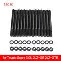 203-4205 головки шпильки комплект для Тойота Супра 3.0L 2JZ-GE 2JZ-GTE 12010