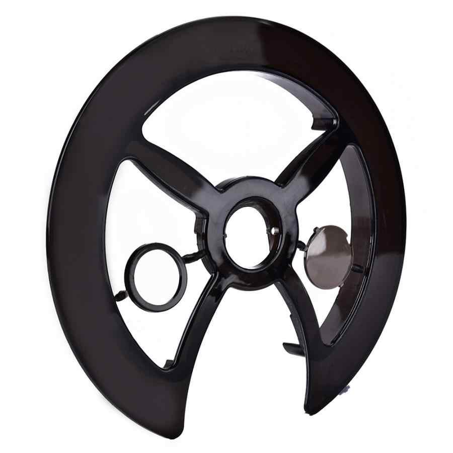 42T Kurbel Schutz Protektor Kettenrad Rad Kette Ring Abdeckung Fahrrad Zubehör