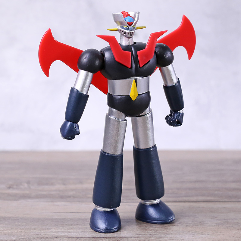 Anime <font><b>Mazinger</b></font> <font><b>Z</b></font> Action <font><b>Figure</b></font> Mazin Go! Mazinkaiser PVC Collection Model Toy Birthday Gift image