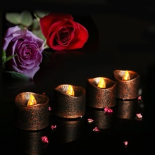 Get more info on the 24 Pcs Creative Flameless LED Light Batteries LED Candles Electric Candles For Home Wedding Birthday Party Romantic AtmosphereCM