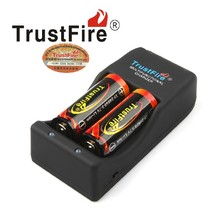 TrustFire TR-006 Lithium Multi-function Battery Charger + 2PCS TrustFire 26650 5000mAh 3.7V Rechargeable Protected Batteries стоимость