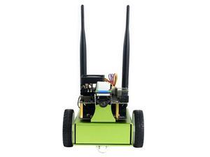 Image 5 - Zestaw JetBot AI, Robot AI oparty na Jetson Nano, rozpoznawanie twarzy, śledzenie obiektów, śledzenie linii i unikanie przeszkód...