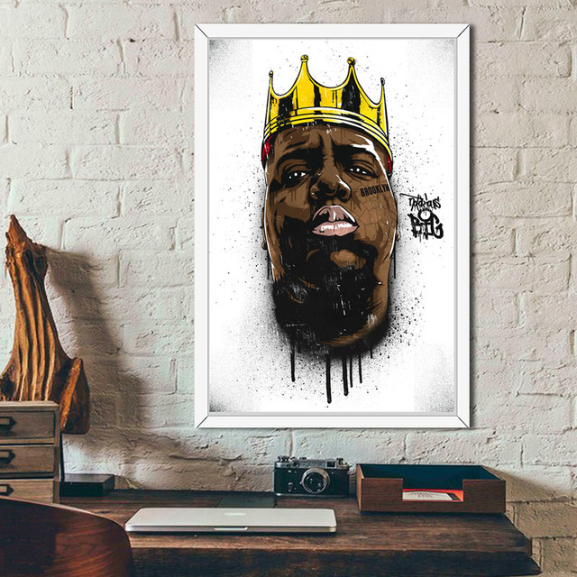 The Notorious B.I.G. Posters 4