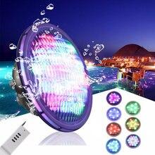 Светодиодный светильник для бассейна с дистанционным управлением