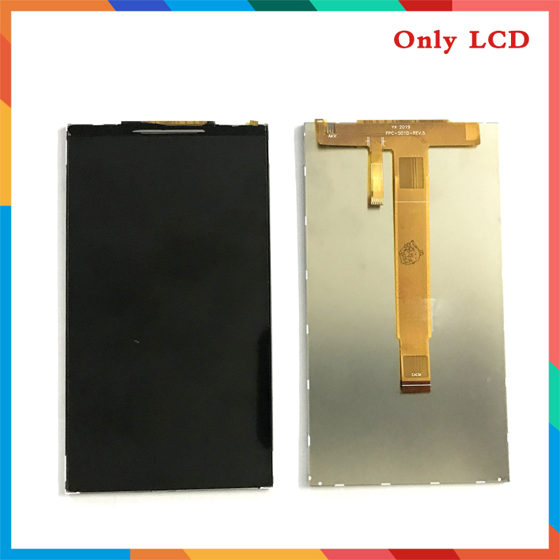 10pcs/lot High Quality 5.0'' For <font><b>Alcatel</b></font> One Touch U5 3G 4047 <font><b>4047D</b></font> OT4047 <font><b>Lcd</b></font> Display Screen Free Shipping + Tracking Code image