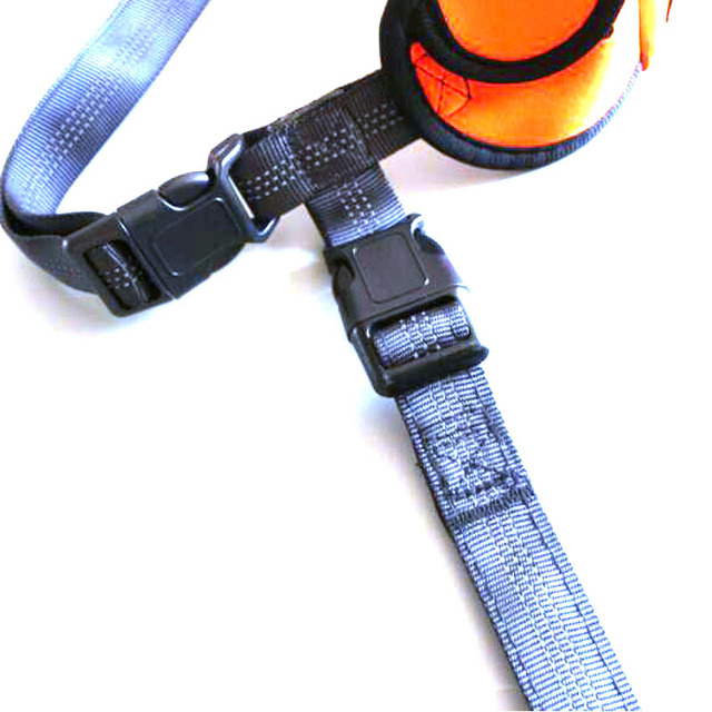 Pet Pocket Running Two-Piece Traction Rope  5