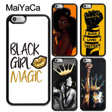 MaiYaCa iPhone 11 Pro 용 고무 전화 케이스 Max X XR XS Max 6 6S 7 8 Plus 5S Cover Coque(China)