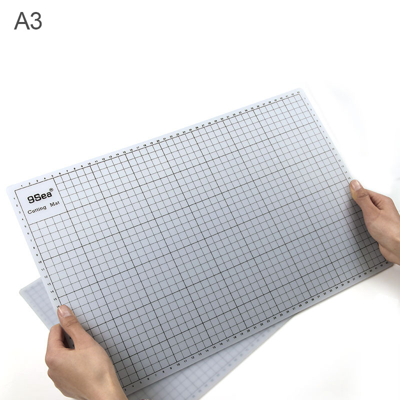 Ultimate SaleCutting Mat Board Craft Hand-Writing Punch-Sewing A3 A5 A4 Thickness-Inch Plank Engraving