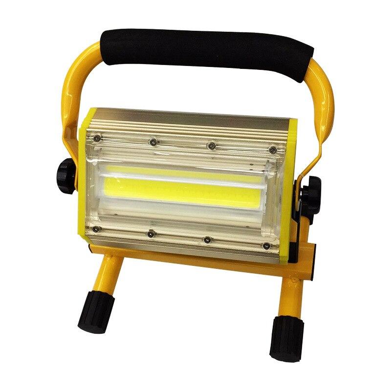 Glare Verlichting Gazon Lamp Buitenverlichting Project Lamp Camping Licht Cob Tent Licht