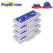 PopBloomled aquarium lights seawater lamp LED led verlichting reef tank Lighting MJ3SP4