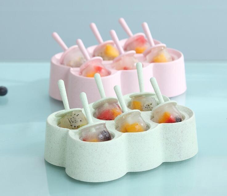 Mini Non Stick Iced Pops Mold