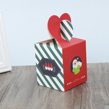 20pcs Christmas Apple,candy gift box on sale now