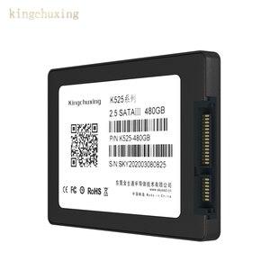 Image 2 - 2,5 SSD SATA3 interfaz SATA 3 III 2,5 pulgadas Disco Duro HDD interno de estado sólido Disco Duro 500GB 1T 2TB 256GB 512GB ordenador portátil PC de escritorio