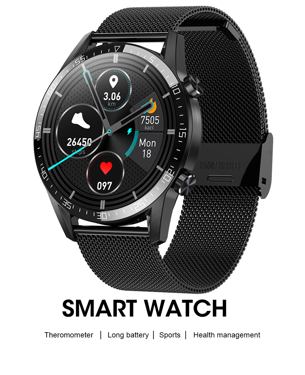 H682384236b474afcb279807c91d7b271H Timewolf IP68 Smart Watch Men Android 2020 Full Touch Smartwatch Men Women Smart Watch For Huawei Xiaomi Apple IOS Android Phone