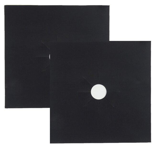 2pcs black
