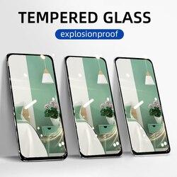 На Алиэкспресс купить стекло для смартфона 9d tempered full glass for infinix note7 lite screen protective glass for infinix note 7 lite film