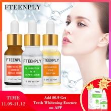 FTEENPLY Hyaluronic Acid Facial Serum Moisturizing Whitening Anti Aging Wrinkle