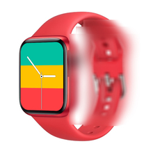 X16 Smart Watch  Heart Rate Monitoring Device  Call Tracking  Fitness  Custom  PK IWO 12 Series 6  2021 smart watch men