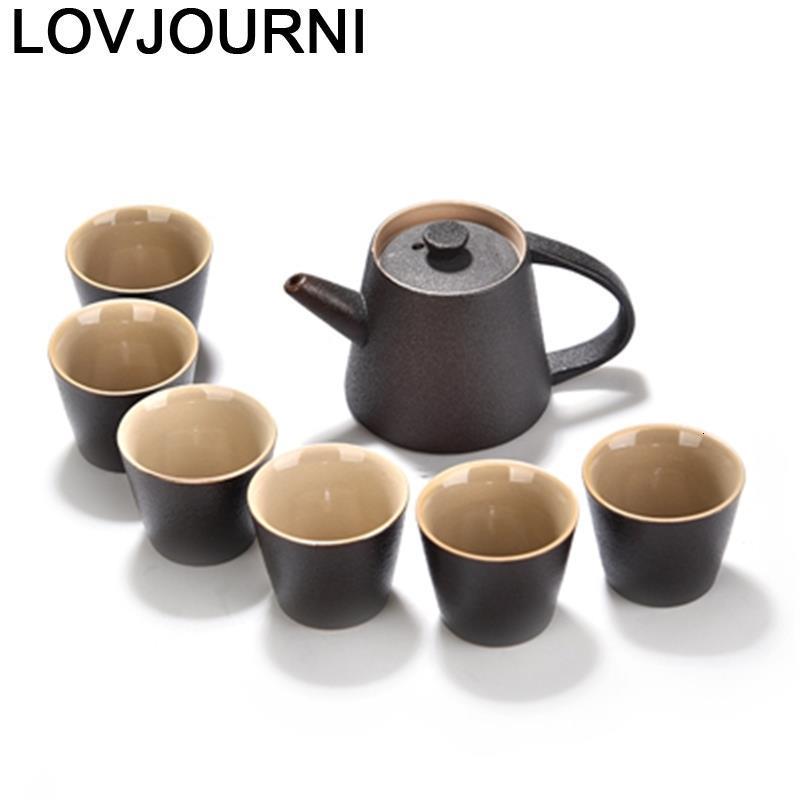 Organizer Mutfak Aksesuarlari Ev Dekorasyon Aksesuarlar Kung Fu Teapot Teaware Home Decoration Accessories China Chinese Tea Set|Teaware Sets| |  - title=