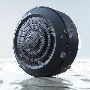 Mifa A4 bluetooth душевой динамик IPX7 водонепроницаемый беспроводной портативный bluetooth 5,0 с вызовами Громкая Связь Динамик