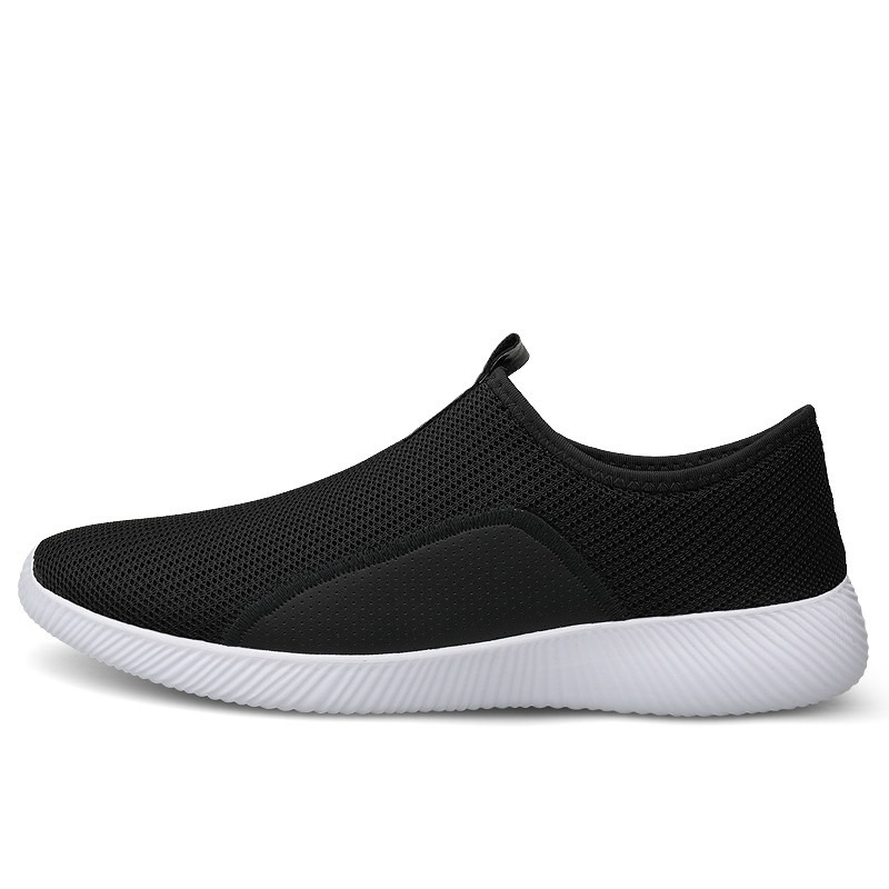 Hot Sale Mens Running Shoes Light Fashion Comfortable Breathable Non-slip Wear-resisting Height Increasing Jogging Man Sneakers