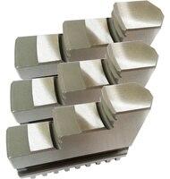 K11 500C soft jaw / three jaw chuck / claw