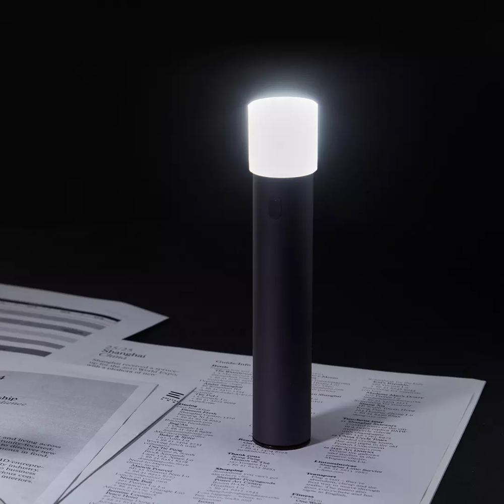 Image 5 - Xiaomi ZMI LPB02 mini powerbank 5000mAh z latarką LED 18w QC3.0 PFast ładowanie z ekosystemu Xiaomi dla Iphone 8 X w Powerbank od Telefony komórkowe i telekomunikacja na