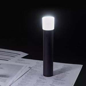 Image 5 - YouPin LPB02 Mini Power Bank 5000MAhมีไฟฉายLED 18W QC3.0 Fast ChargingสำหรับXiaomi Eco ระบบสำหรับIphone 8 X
