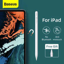 Baseus Stylus Pen for tablet For Apple iPad pro 11 12.9 2020 Air Mini 5 Anti-mistouch ipad pen For Smartphone With Stylus Pen