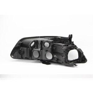 Image 3 - Obudowa deniz feneri Lens çantası koruyucu kılıf arka far arka lambası Audi A6 C7 2013 2015 deniz feneri konut