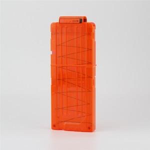 1 шт., магазин для патронов, зажим 12, запасной журнал Dart, совместимый с Nerf n-ударным пистолетом, держатель для дротиков, пистолет для винтовки, пистолет Maga
