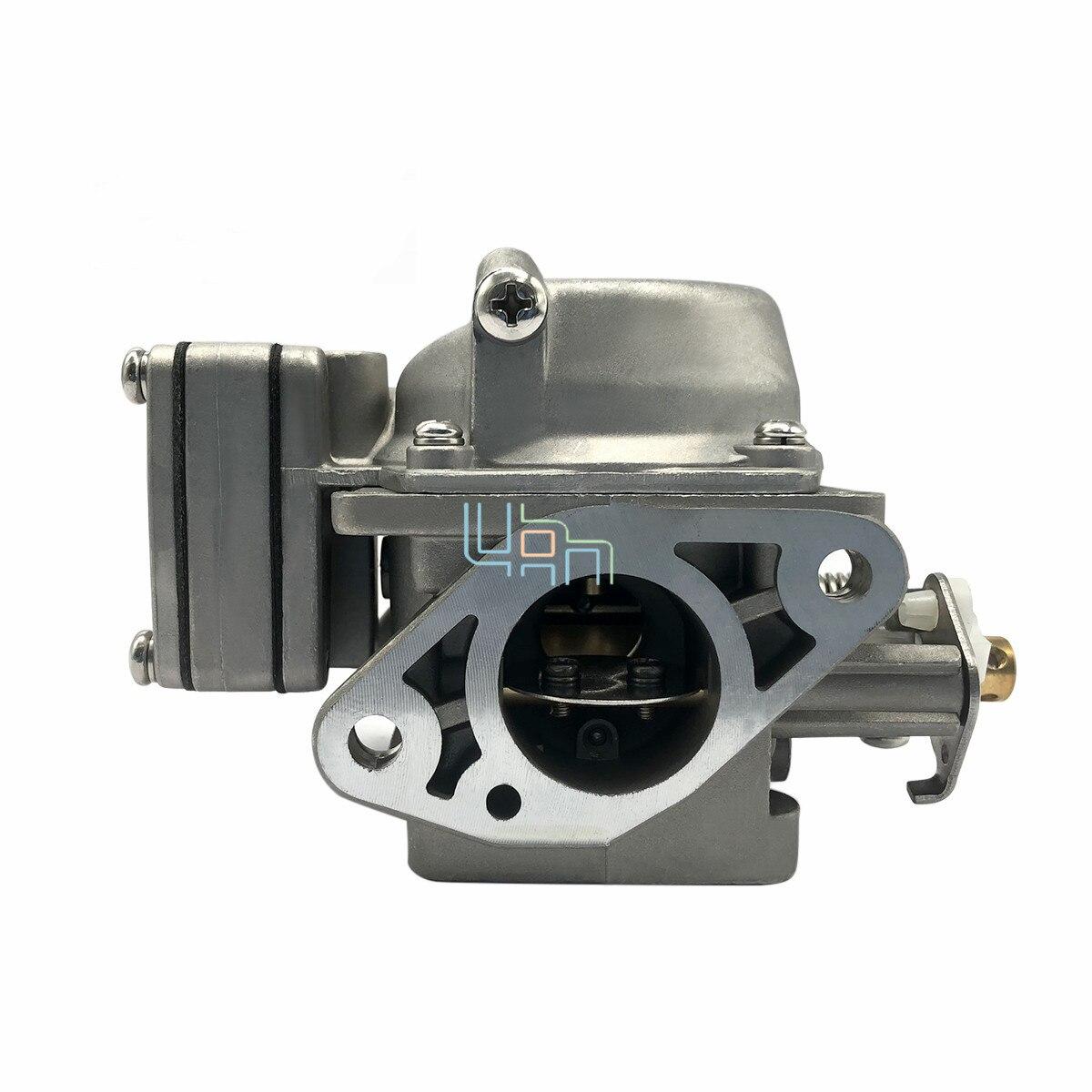 812647T1 812648T Boat Motor Carburetor For  Mercury  2-stroke  4HP 5HP