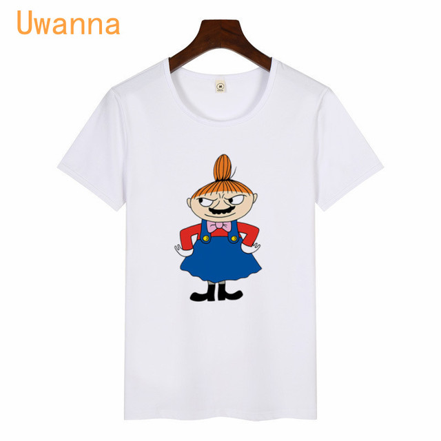 Kawaii dessin animé imprimé graphique t-shirts femmes hippopotame T-Shirt manches courtes col rond mode T-Shirt décontracté hauts blancs T-Shirt femme