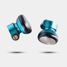 Yincrow RW-2000 Metall Headset 15mm Dynamische Stick Einheit HIFI In-ohr Kopfhörer 2,5mm/4,4mm Ausgewogene MMCX IEM RW-1000 PK1 PK2 ST-10s