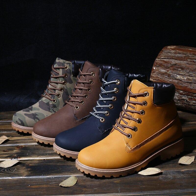 Осень-зима; Женские ботинки; Ботильоны для женщин в стиле унисекс, в классическом стиле, со шнуровкой, круглый носок женская уличная обувь ра...
