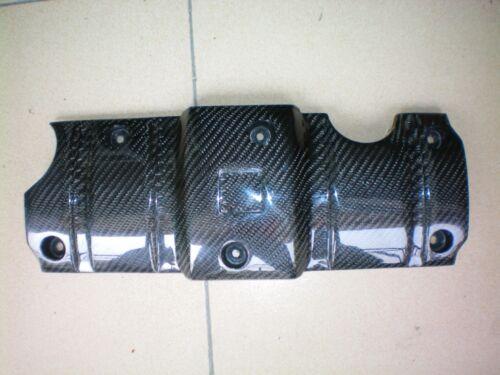 Carbon Fiber Engine Valve Cover for 1998 2012 2000 2002 2003 Peugeot 206 307 1.6|Styling Mouldings| |  - title=