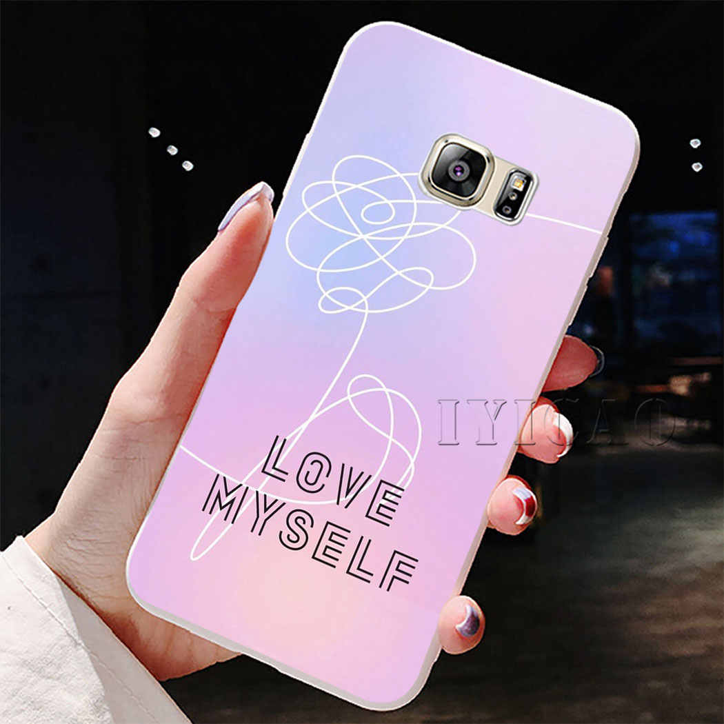 NCT 127 Kpop Erkek grubu samsung kılıfı Galaxy A3 A5 A6 A7 A8 Artı A9 A10 A30 A40 A50 A70 M10 m20 M30 A10S A20S A30S A40S A50S