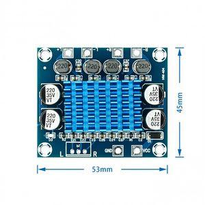 Image 4 - TPA3110 XH A232 30W + 30W 2,0 canales Digital estéreo Audio potencia amplificador placa CC 8 26V 3A