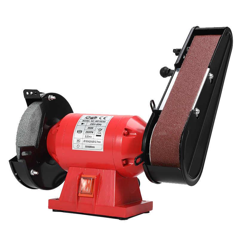 10 حزمة 686*50 مللي متر الرملي أحزمة 40-1000 حصى أكسيد الألومنيوم ساندر الرملي أحزمة آلة تلميع أدوات جلخ
