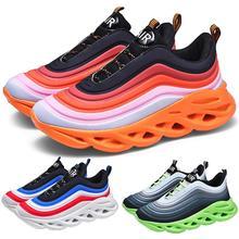 sport shoes men running woman sneakers comfort unisex zapati