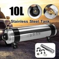 Stainless Steel Tank Fuel Tank Air Parking Heater Oil Gasoline Storge Water Tank for Eberspacher Truck Boat Car Caravan 10L