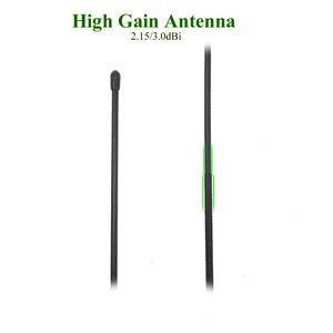 Image 3 - 100% Original Nagoya NA 771 BNC Handheld Antenna 130 / 430MHz for  IC V8 IC V82 IC V85 tk308 Two Way Radio