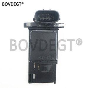 Image 4 - Luftmassenmesser 5pins MAF für ISUZU N Serie ISUZU D MAX RODEO 2,5 3,0 D DiTD 8DH u09005AFS AFH70M40 19351 8976019670