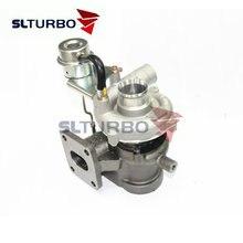 Турбонагнетатель 708837 для Mercedes смарт-МХК Smart 0,6 л M160R3 3Zyl. 40 кВт 1600960499 Полный турбо A1600960499 006314V001000000