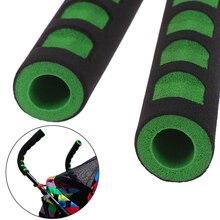 Cover Handlebar Trolley Cart-Sleeve Baby High-Quality Rubber EVA Soft Push-Tube Velvet