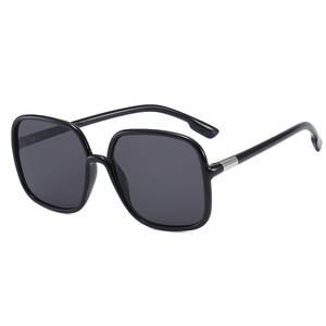 Sunglasses Female Vintage Women Frame Car-Eyewear Driving Square Beach UV400 for Personality