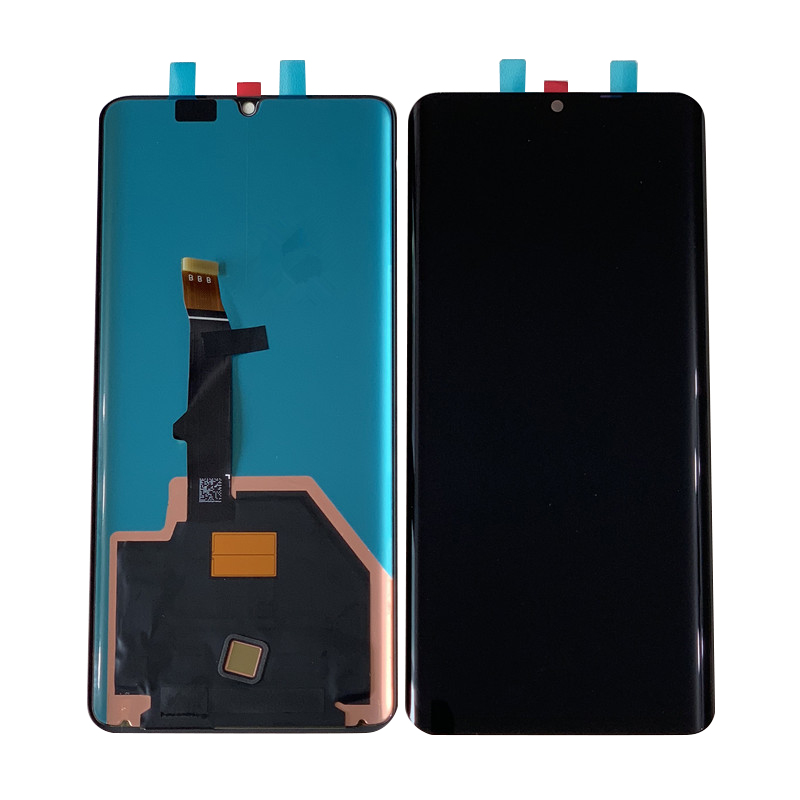 "Image 2 - Original Axisinternational For 6.47"" Huawei P30 Pro VOG L29 VOG L09 OLED LCD Screen Display+Touch Panel Digitizer No Fingerprint-in Mobile Phone LCD Screens from Cellphones & Telecommunications"
